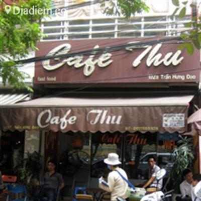 Thu Cafe – Trần Hưng Đạo