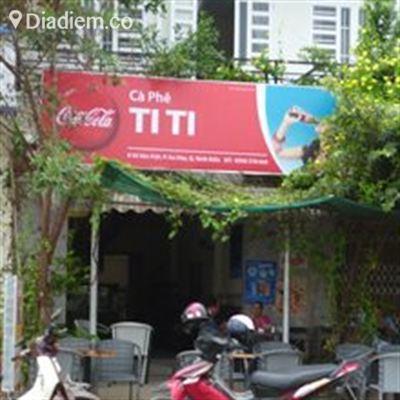 Ti Ti Cafe