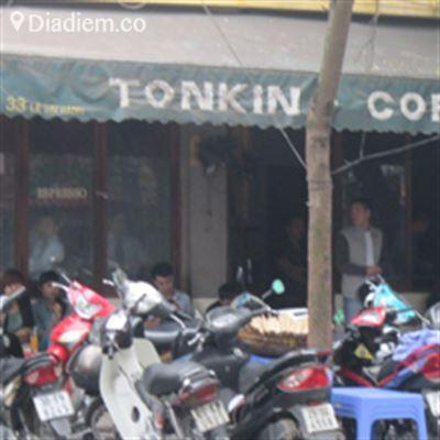 Tonkin Cafe – Lê Đại Hành