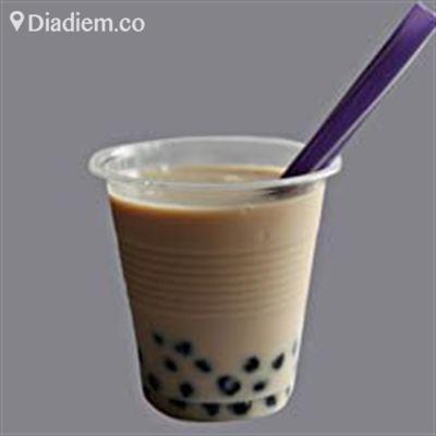 Trà Sữa Coco Tea