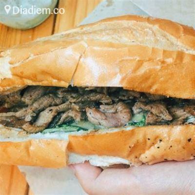 187 – Lò Bánh Mì