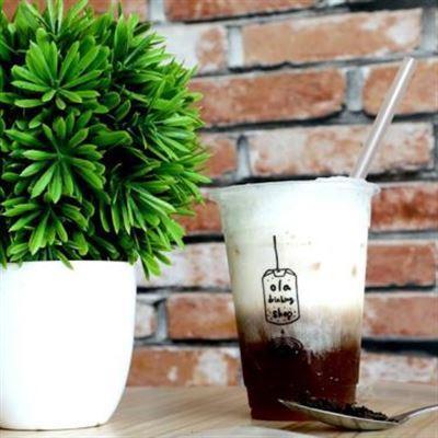 Ola Tea House – Vincom Plaza