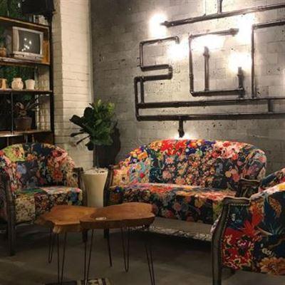 Eco Coffee House