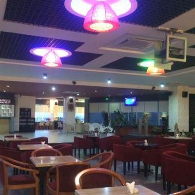 BMC Cafe