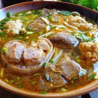 Hà Mi Quán – Bún Bò Huế