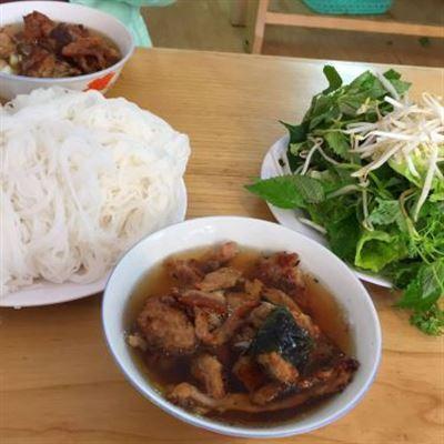 Hà Anh – Bún Chả Nem, Thịt Nướng & Chả Viên