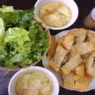 Bánh Gối – Xuân Đài