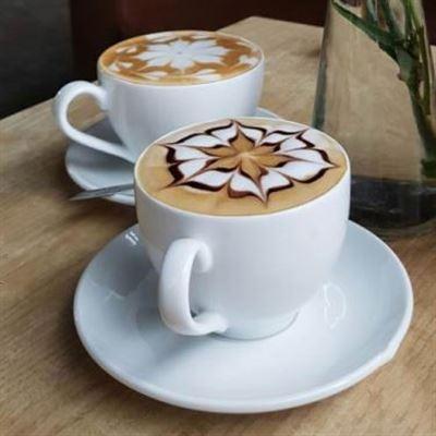 Zone Kafe