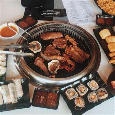 Tommy BBQ – Buffet Lẩu & Nướng