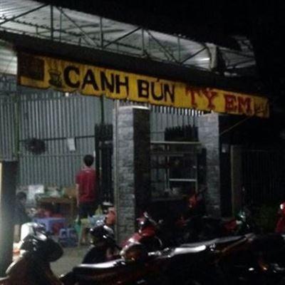 Tý Em – Canh Bún
