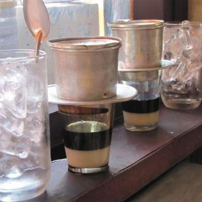 Huỳnh Tài Coffee
