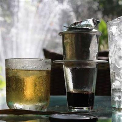 Thiên Nhiên – Cafe & Sinh Tố