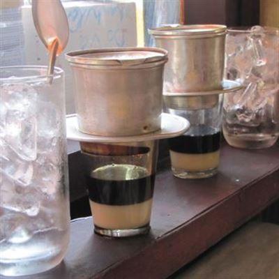 Ngọc Cẩm Cafe