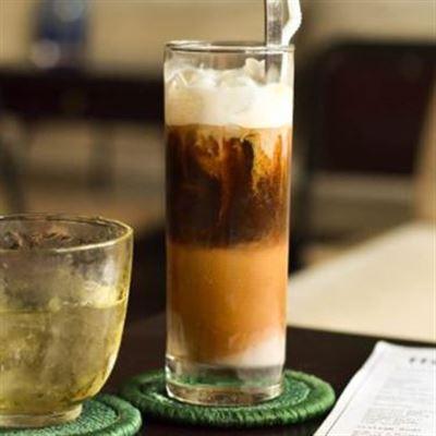 Nét Việt Cafe