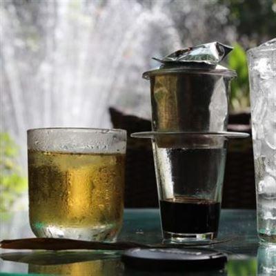Gió Ngàn Cafe