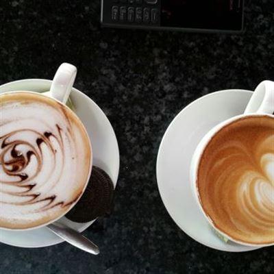 Trúc Xanh Coffee
