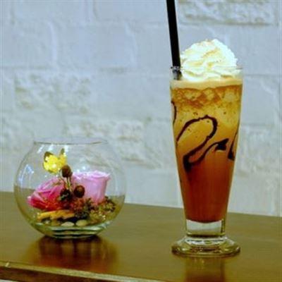 Một Góc Hà Nội Cafe