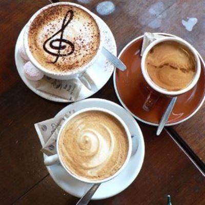 Xứ Núi Cafe