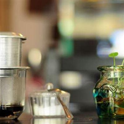Cảnh Kiều Cafe