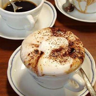 Cafe Gia Vũ