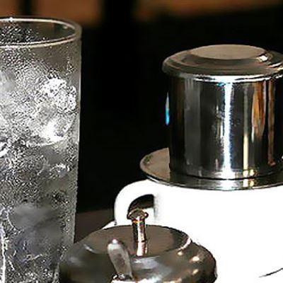 Xưa & Nay Cafe