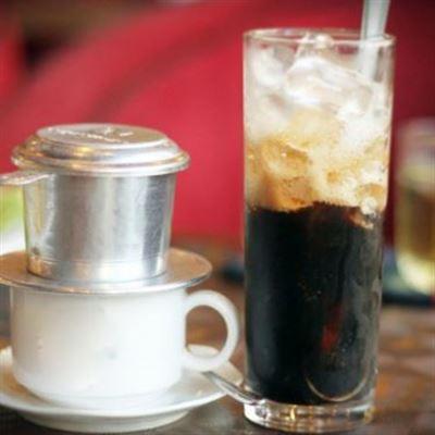 Lào Cai Cafe