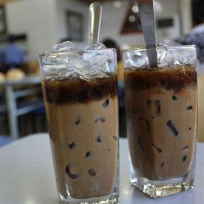 Mèo Coffee & Ăn Vặt