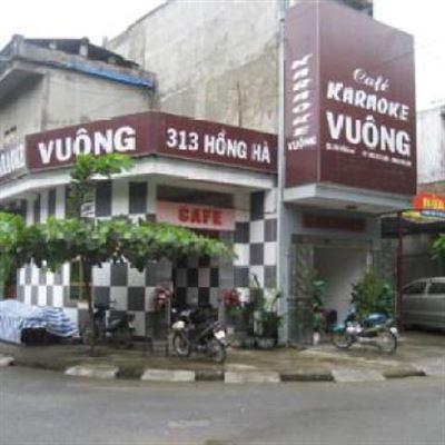 Vuông Cafe – Karaoke