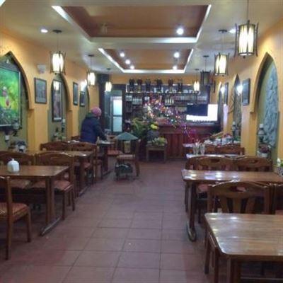 Highland Sapa Cafe – Cầu Mây
