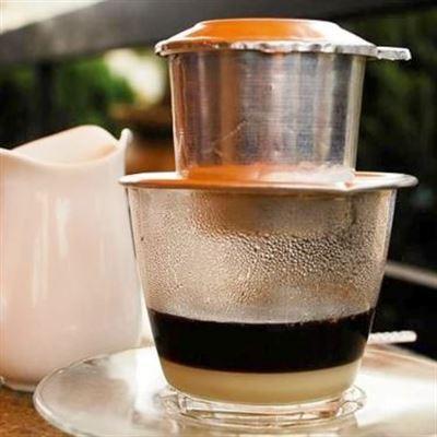 Cafe & Sinh Tố – Nguyễn Thái Bình