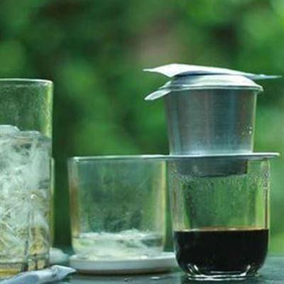 Cafe & Giải Khát – Võ Công Tồn