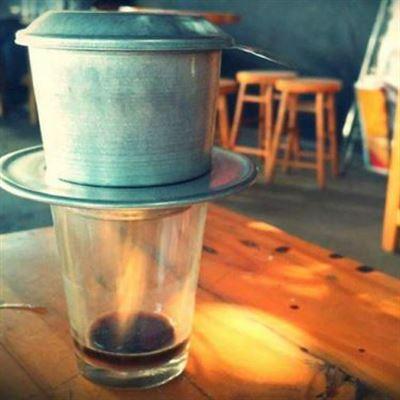 Điểm Hẹn Cafe – Quốc Lộ 62