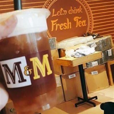 M&M Fresh Tea