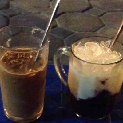 Thế Giới Cafe – Mạc Thị Bưởi