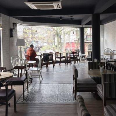Time Cafe & Bakery – Trần Hưng Đạo