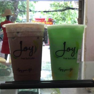 Joy Fresh Tea & Coffee