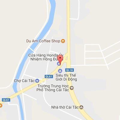Bánh Mì Nam Quang