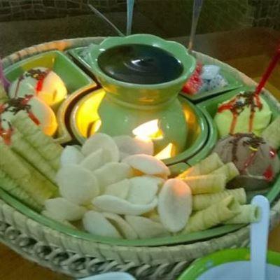 Lẩu Kem Chi Bi