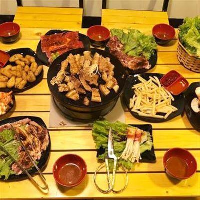 Hanguk BBQ – Ẩm Thực Hàn Quốc