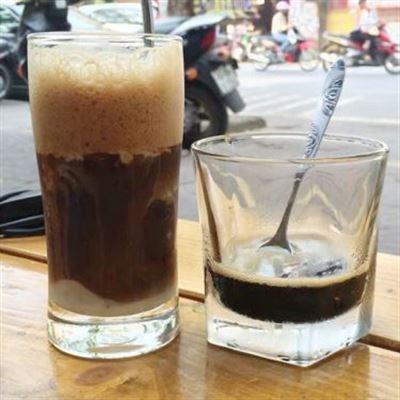 360 Coffee