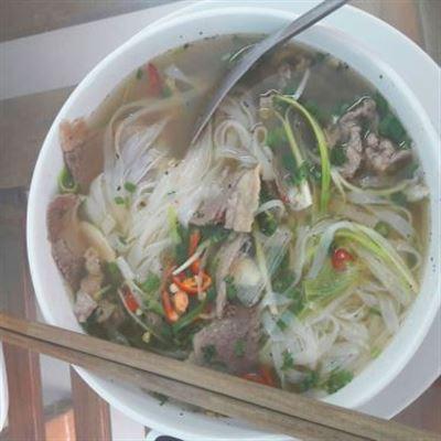 Việt Khoa – Phở Bò & Phở Gà