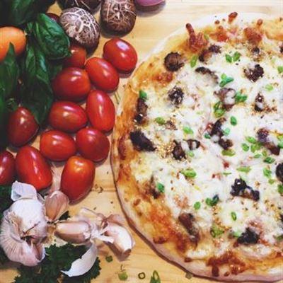 Hip's Kitchen – Fast Food