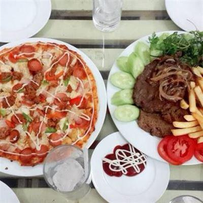 Phúc Vượng – Beefsteak & Pizza