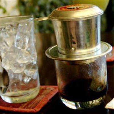 Cafe Nguyễn Du