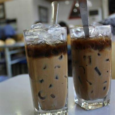 Cõi Về Cafe