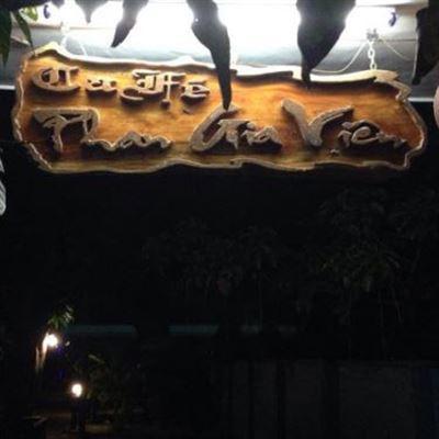 Phan Gia Viên Cafe – Lê Lợi