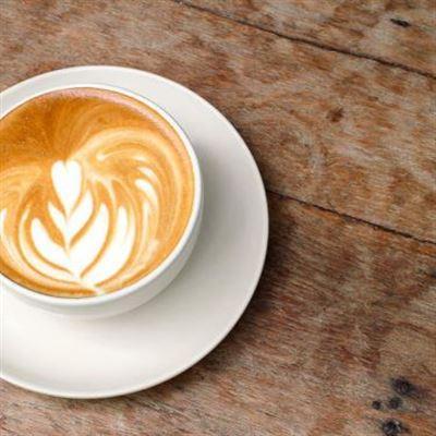 Xì Tin Cafe