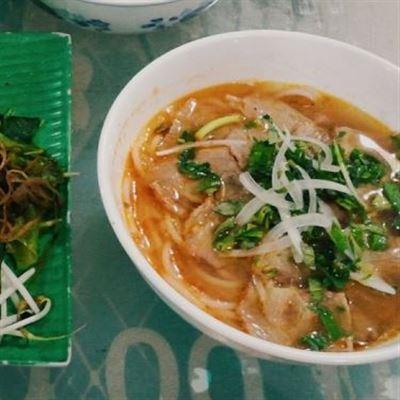Bún Bò Thanh Tô Châu
