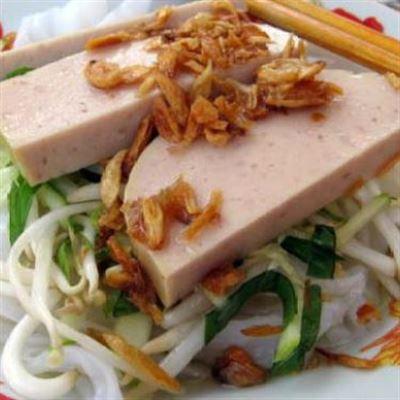 Cơm Tấm – Bánh Ướt 609 – Phạm Hữu Lầu