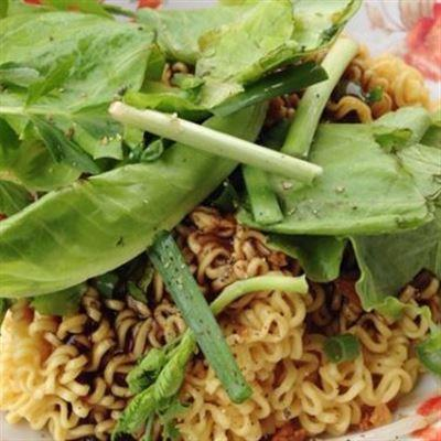 Khu Ăn Uống Chợ Hồng Ngự – Nguyễn Trung Trực
